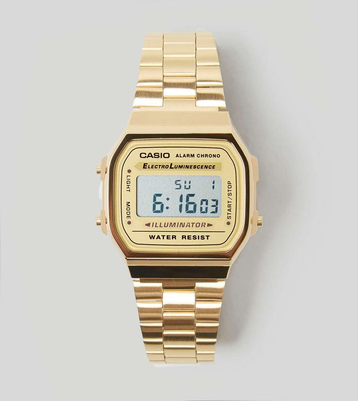 Casio Retro Watch | Size?