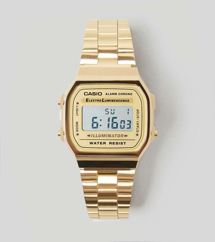 Casio Retro Watch | Size?