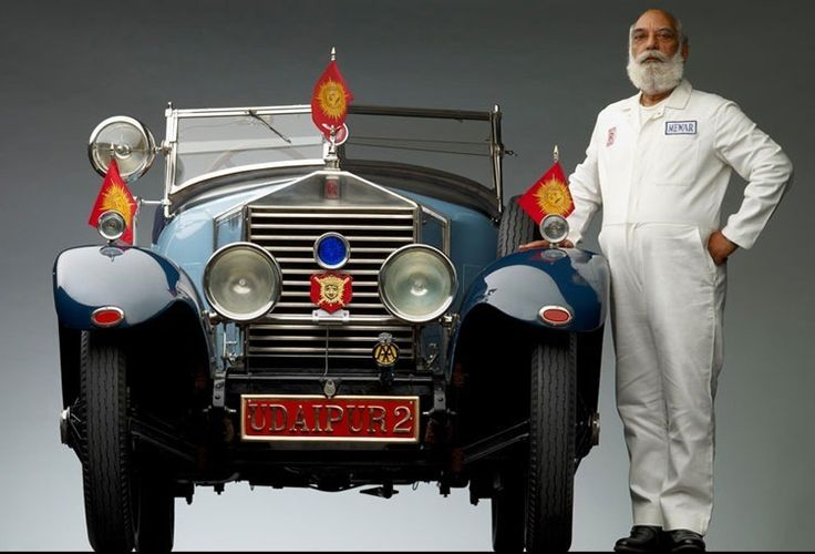 Arvind Singh Mewar ofUdaipur, the scion of the House of Mewar has become the first Indian ever to win a trophy at the recently-concluded 62nd annual Pebble Beach Concours d'Elegance event inCalifornia,USAon August 19, 2012.