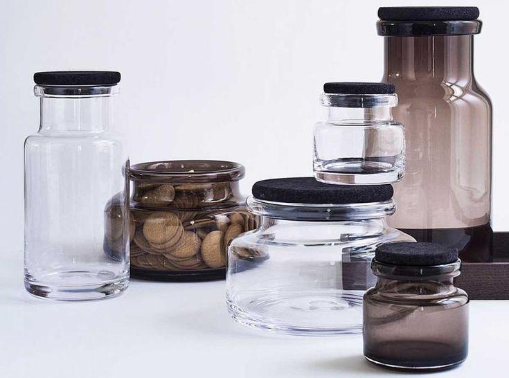 die besten 25 vorratsdosen glas ideen auf pinterest geschenk glas mit zetteln geschenkideen. Black Bedroom Furniture Sets. Home Design Ideas