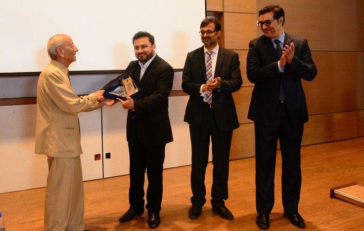 Arrahman Arraheem Network @ Textile Institute of Pakistan