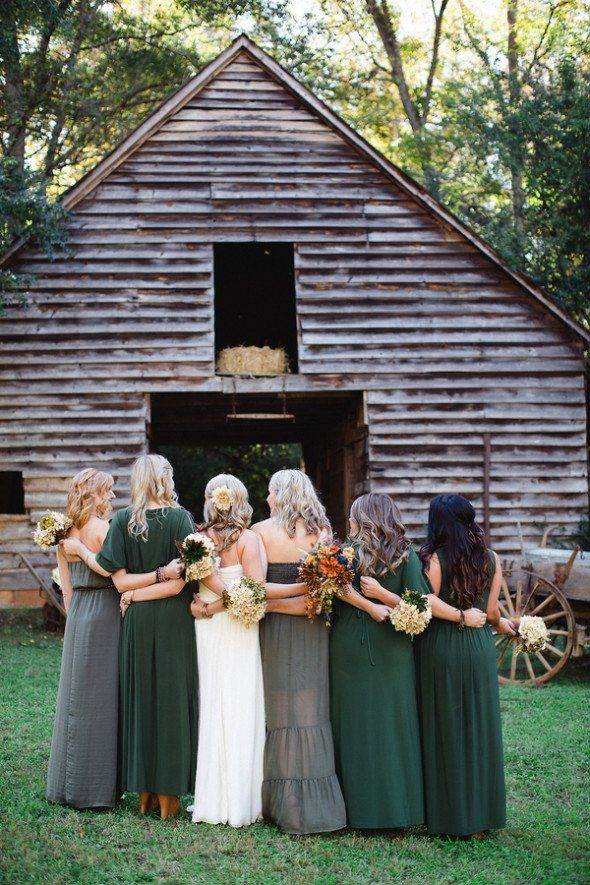 17 Best Images About Barn Wedding On Pinterest