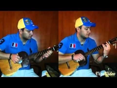 El Perdon - Nicky Jam  ( Cuatro Venezolano ) Cover