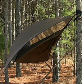 Pros and Cons of the Hennessy Hammock for Ultralight Backpacking, Sleeping in the Backyard and Keeping the Family on Speaking Terms.