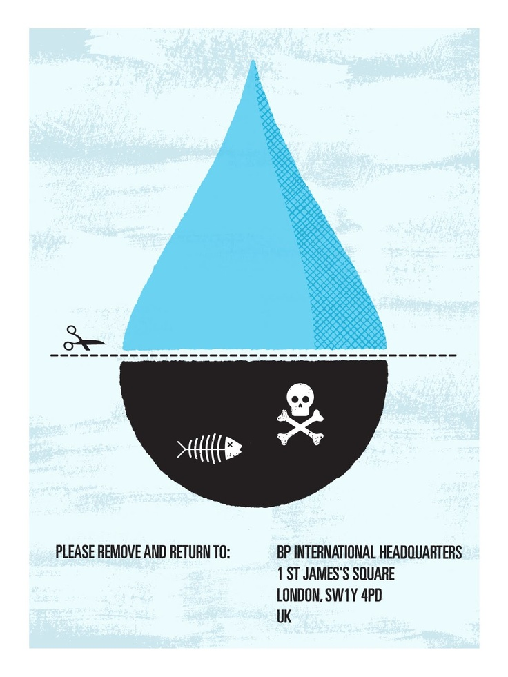 gulf oil spill research paper