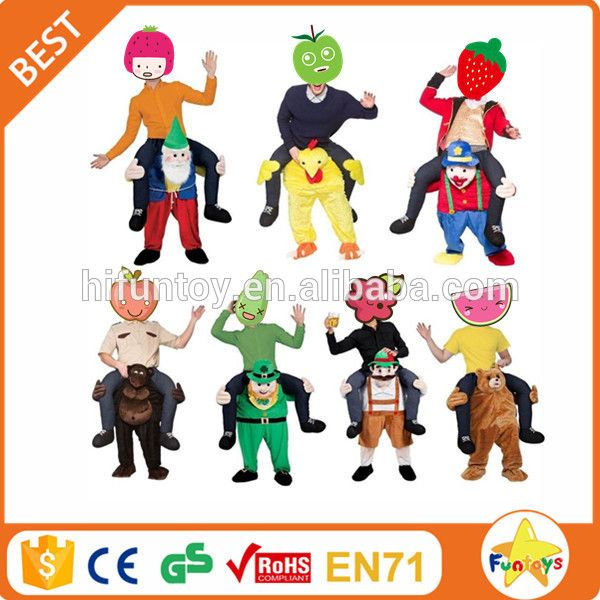 Check out this product on Alibaba.com App:Funtoys CE Carry Me Bavarian Beer Guy Ride On Oktoberfest Mascot Costume https://m.alibaba.com/Rj2mMv