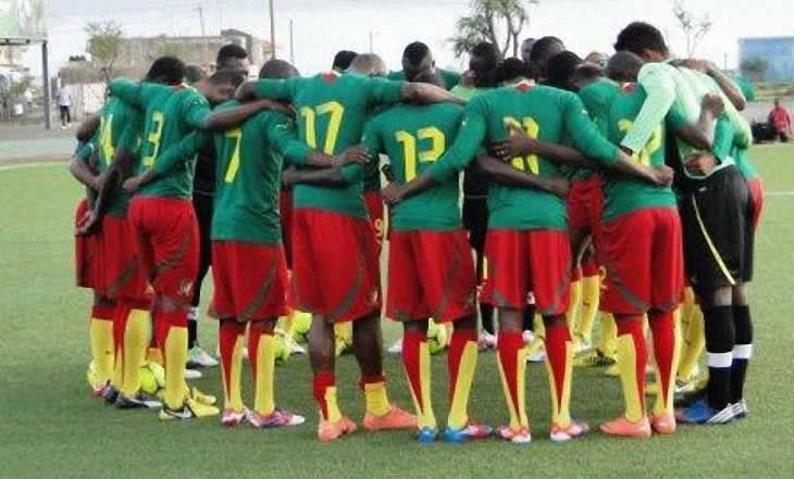 Cameroun - Eliminatoires Can 2015: Volker Finke convoque 25 joueurs - 23/08/2014 - http://www.camerpost.com/cameroun-eliminatoires-can-2015-volker-finke-convoque-25-joueurs-23082014/