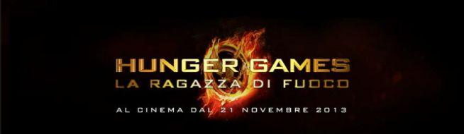 A un anno da Hunger Games - La Ragazza di Fuoco: il motion poster