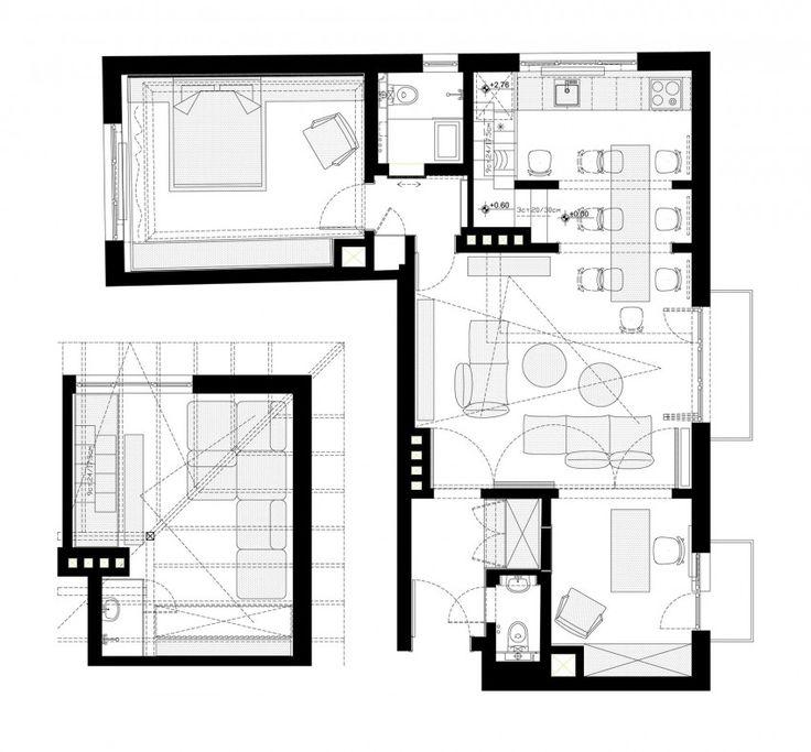 Apartment H01 by Dontdiystudio (17)