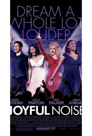 Watch Online Free Joyful Noise Full Movie.The film revolves around a choir in a small town who take part in a national competition and gradually overcome rivals to rreach nearer to the first prize.