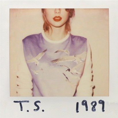 Taylor announced that her new album is called 1989 — after her birth year — and will be out Oct. 27.