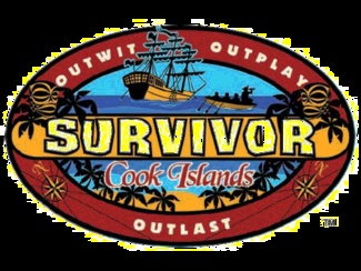 Season 13:  Survivor Cook Islands