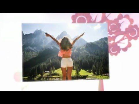 Afirmace lásky a intimity - YouTube