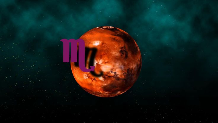 E Marte Tornò A Casa… Di Spalle