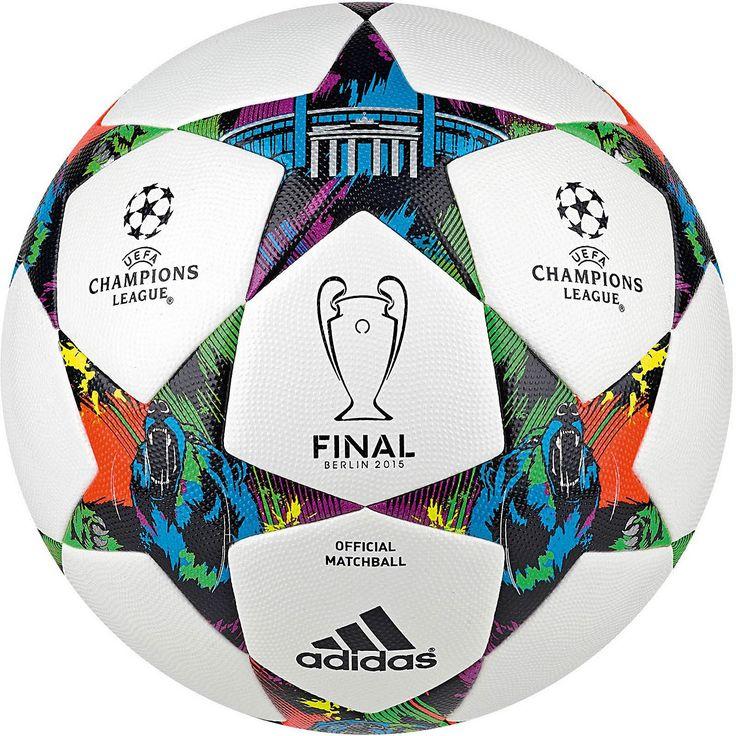 Champions League Bälle