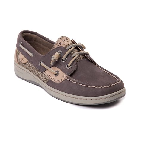 Shop for Womens Sperry Top-sider Ivyfish Boat Shoe in Gray at Shi by Journeys. Shop today for the hottest brands in womens shoes at Journeys.com.
