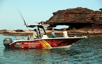 Private Fishing Charters