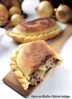 czebureki , kuchnia tatarska , pierogi z miesem , smazone pierogi , najlepsze ciasto na pierogi , ostra na slodko (4)xx