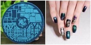 Stamping Plate 025, nagel stempel nagel sjabloon – NBH® – Products – #Nägel #N… Stamping Plate 025, nagel stempel nagel sjabloon – NBH® – Products – <a class=