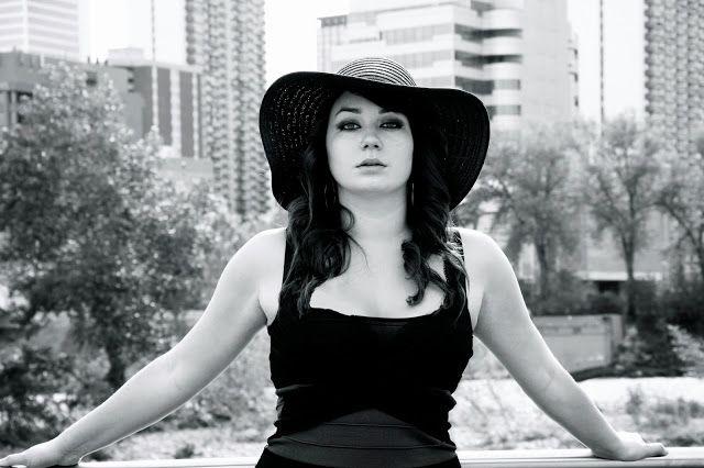Anh Dang Photography: Downtown Calgary - Jenna (Part I)