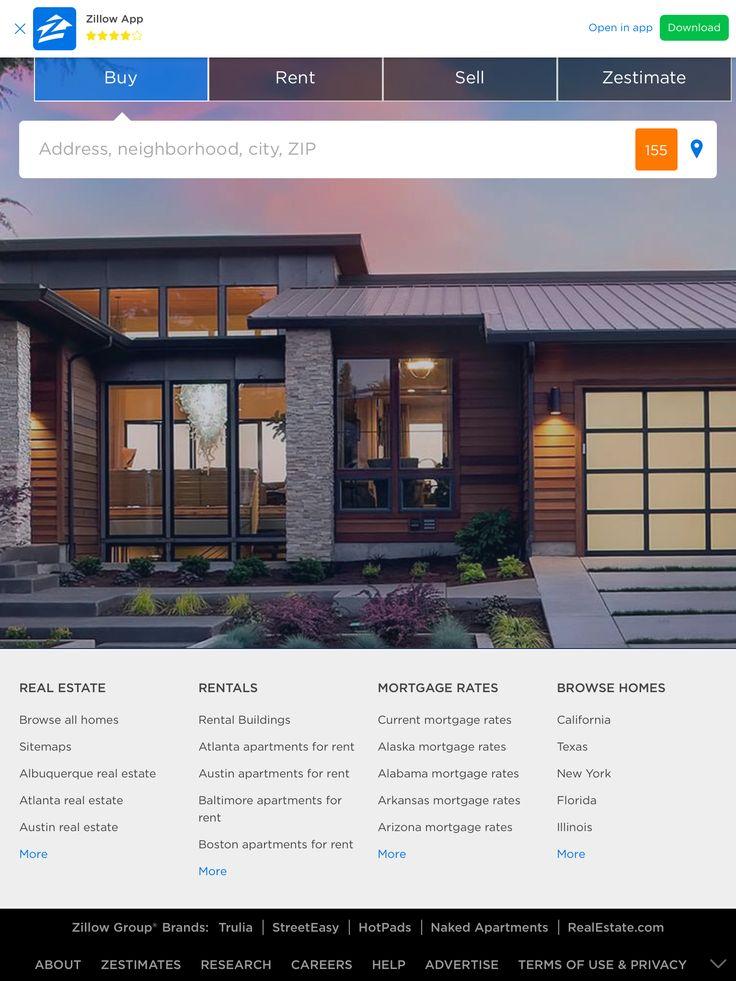 Best Front Elevation Images On Pinterest Bungalows - Find elevation by address