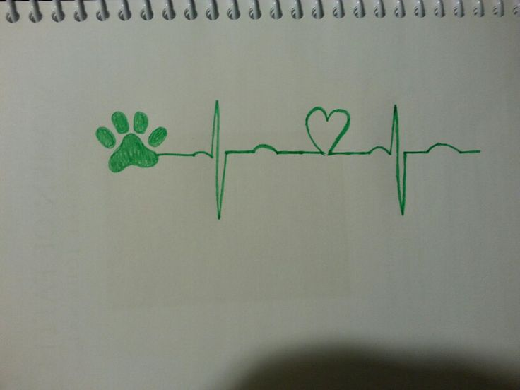 Someone else could draw this much better than me...but I love the idea! Tattoo?