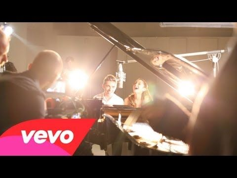 Ariana Grande & Nathan Sykes - 'Almost Is Never Enough' Music Video. - Watch here --> http://Beats4LA.com/ariana-grande-nathan-sykes-almost-enough-music-video/