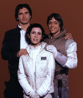 carrie fisher harrison ford - Buscar con Google