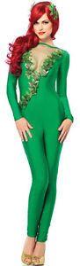 Ivy Vixen Sexy Costume