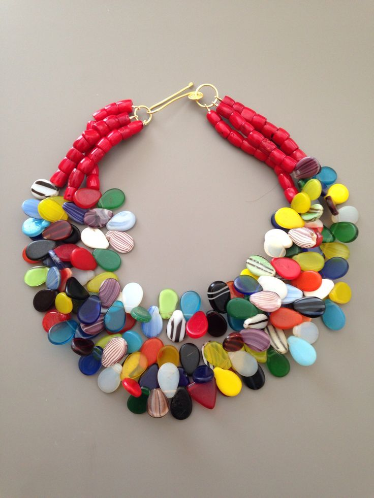 24++ Ethnic beads for jewelry making ideas