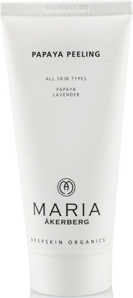 Maria Åkerberg Papaya Peeling 100ml
