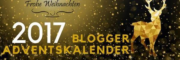 … Alle Jahre wieder…la la la … Es startet, sowohl die besinnliche Zeit für hoffentlich alle Menschen dieser Welt und unter den Bloggern die tolle Zeit der Vernetzung, und auch ich…