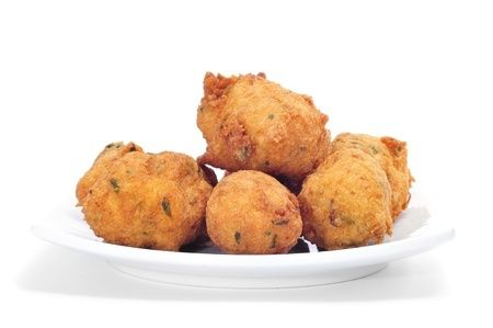 #recette des acras de crevettes aux épices créoles !