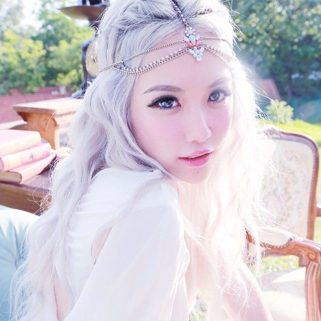 xiaxue I love this pic!! Had an awesome photoshoot session today!!