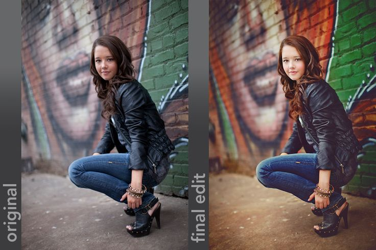 How to Add Warm Richness to Your Photos - Editing Blueprint