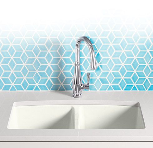 KOHLER | Kitchen Sinks | Kitchen