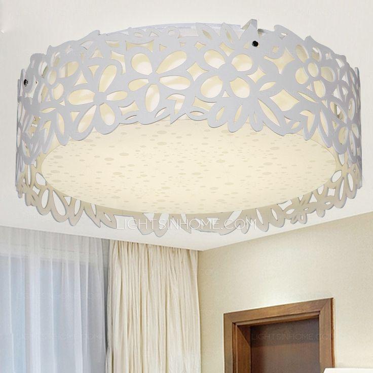 Bathroom Lighting Flush Mount 23 best images about best ceiling lights on pinterest | bedroom