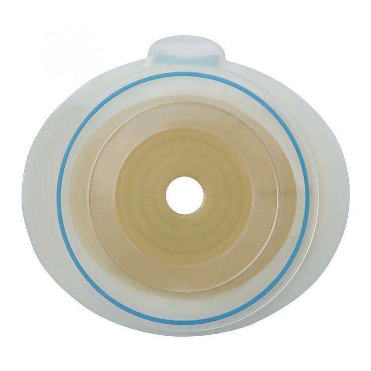 センシュラミオ2 フレックスプレート -  ストーマ(人工肛門)二品系粘着式カップリング