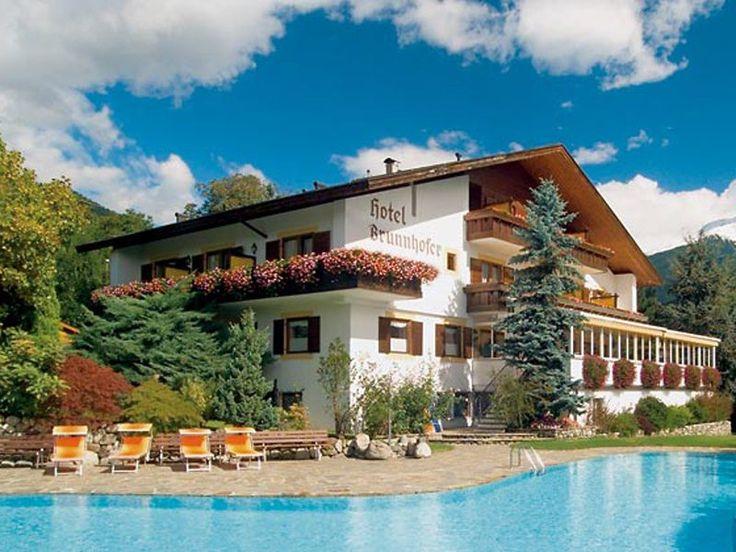 llll► Hotel Brunnhofer *** in Dorf Tirol - ab 47 € - Nur auf Südtirols führendem Urlaubsportal ♥ MeinSüdtirol