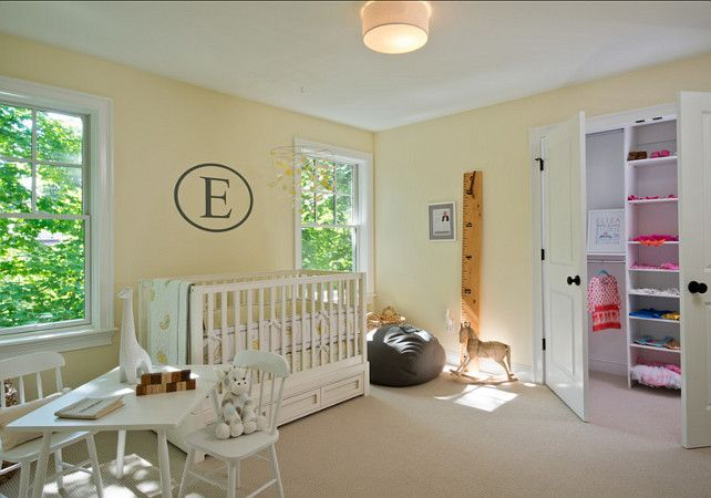 Kids Room Nursery Gender Neutral Nursery Ideas Nursery