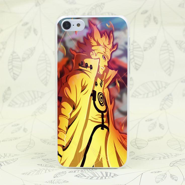 Naruto Uzumaki Hard Case Cover for iPhone //Price: $10.49 & FREE Shipping //     #harrypotter #anime #uzumakinaruto #got #gameofthrone #starwars #batman #naruto