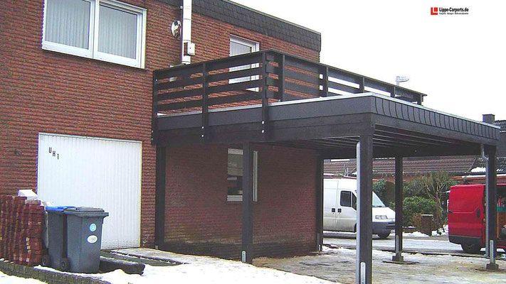 Balkon Carports Carport In Holz Alu Stahl Carport Bausatz Balkon Bausatz Carport Terrasse Uberdachung Terrasse