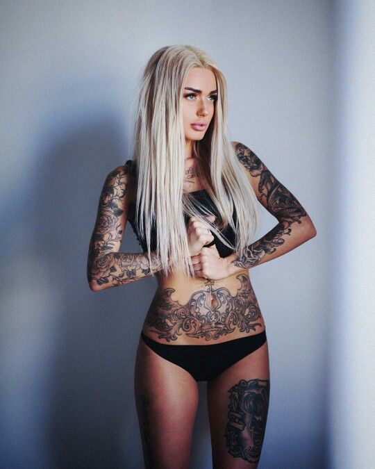 Today, stomach tattoos are very popular choices among women, most of them apply tattoos to this body part since it make a great choice for a...