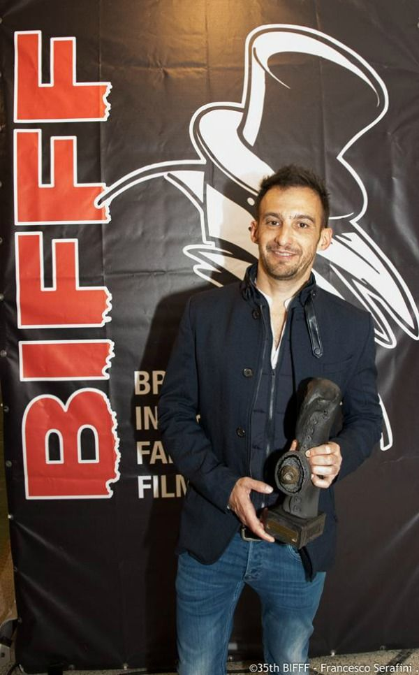 Interview With Alejandro Amenabar Film Director Spanish Woman