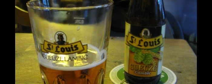 Beer Tasting: This beer smells like horse stables - St. Louis Gueuze Lambic