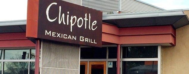 Chipotle: Carnitas shortage to persist for months. (Getty Images)