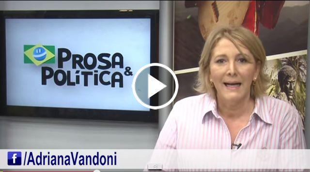 Folha Política: 'O ódio está no DNA do PT, Lula e Dilma são covardes, vivem de pregar a divisão', acusa jornalista; assista