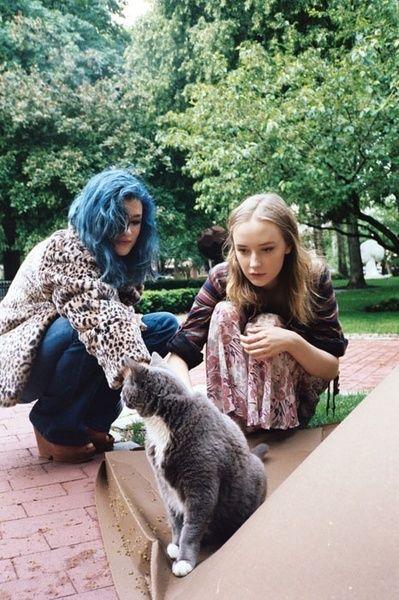 teen-age-dirtbag:  ☾☻guys, gals, and grunge grunge grunge☻☽