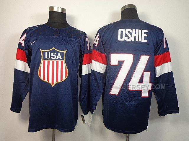 http://www.xjersey.com/usa-74-oshie-blue-2014-olympics-jerseys.html Only$50.00 USA 74 OSHIE BLUE 2014 OLYMPICS JERSEYS Free Shipping!