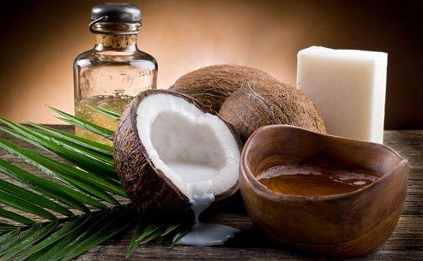 33 причины полюбить кокосовое масло: теперь ты не сможешь обходиться без него! | Yesale.ru